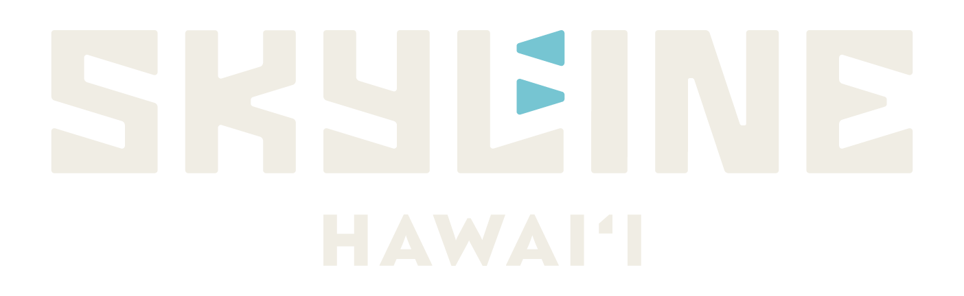 Skyline Hawaii logo